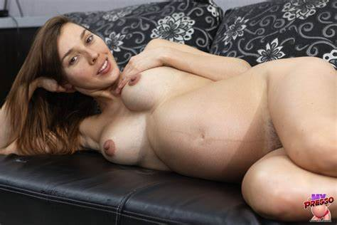 Amazing Pregnant With Stepdaughter