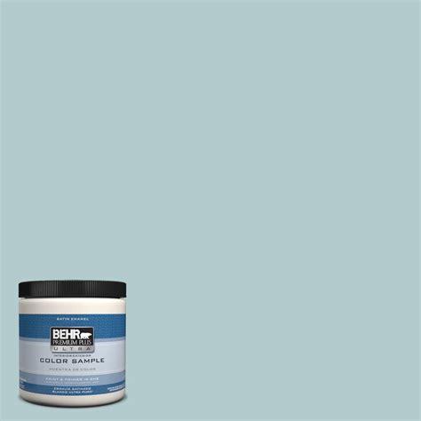 behr premium plus ultra 8 oz ppu13 15 clear pond