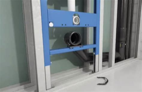 fixation pc sous bureau installer un wc les briconautes 28 images comment