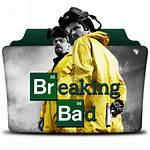 Breaking Bad Folder Icon Tv Series Icons