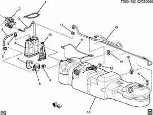 30 2002 Dodge Ram 1500 Evap System Diagram