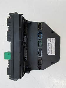 2016 Kenworth T680 Fuse Box Diagram