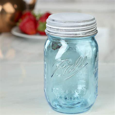 jar lid crafts white washed galvanized mason jar lid jar lids basic craft supplies craft supplies