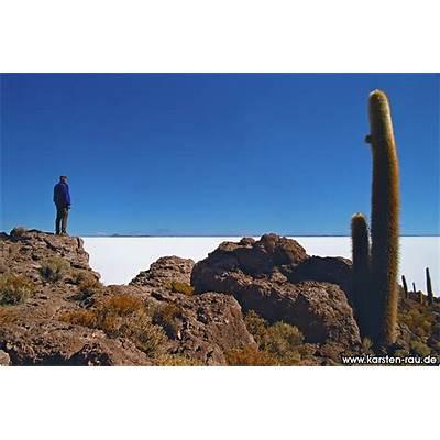 Bolivia Photo Gallery - Salar de Uyuni Death Road (Camino