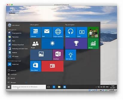 Windows Afbeeldingen Eruit Menu Een Rondleiding Gaat