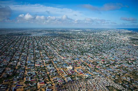 Somali Mayor for Mogadishu Die at 89 After Long illness ...