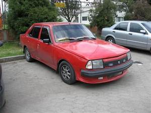 Renault 18 Gtx  Best Photos And Information Of Modification