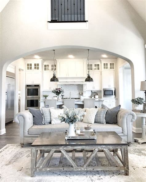 kitchen living room design ideas best 25 living room inspiration ideas on gray