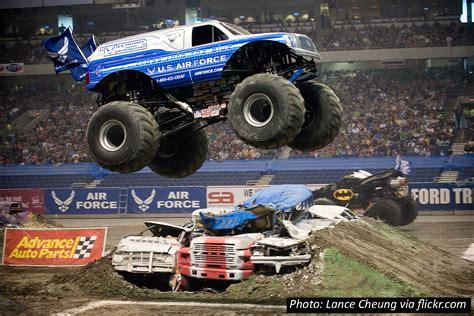 wheels monster trucks videos monster on wheels bedtime math daily math
