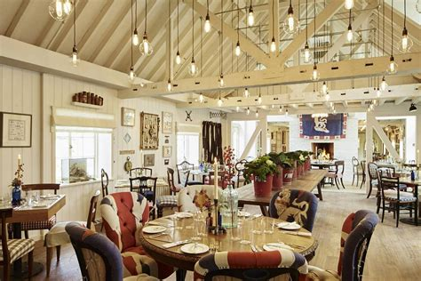 goodwood hotel  chichester opens farm  table