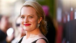 'Awards Chatter' Podcast — Elisabeth Moss ('The Handmaid's ...