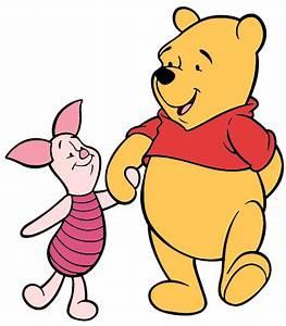 Winnie the Pooh & Friends Clip Art 6   Disney Clip Art Galore