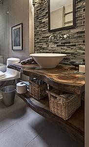 Bad Mit Holz : bad mit holz interieur bad mit holzfliese bad mit holzdielen bad mit holzwand ~ Orissabook.com Haus und Dekorationen