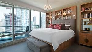 chambres a coucher modernes elegantes et zen With tapis de souris personnalisé avec canapé et fauteuil assorti