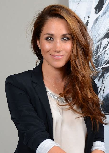royals style meghan markle future princesse dangleterre
