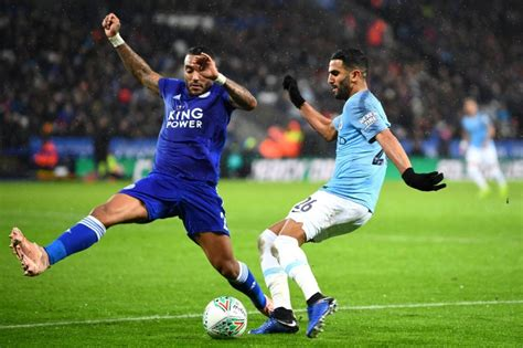 Leicester City Vs Braga / Premier League Odds, Picks ...