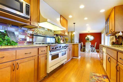 corridor kitchen design ideas corridor kitchen design 5 popular modern kitchen layouts