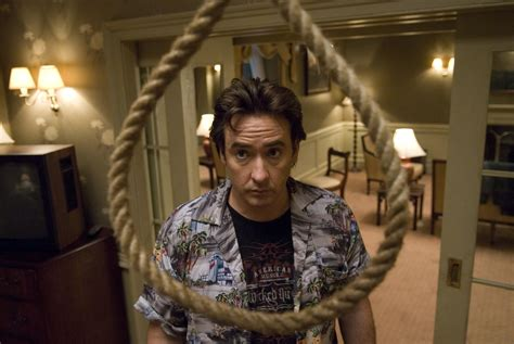 John Cusack Suffers Misfortune in Lucky McKee's Latest ...