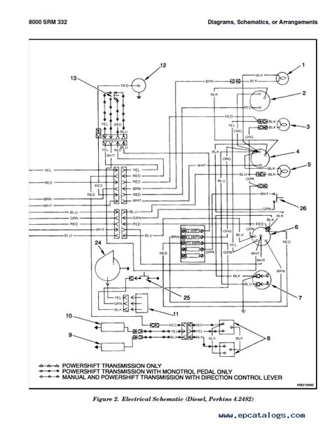 Hyster Alternator Wiring Diagram by Hyster Class 5 F006 H135 155xl Trucks Pdf Manual