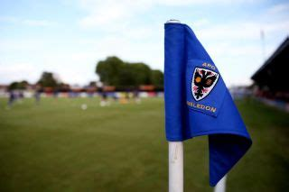 AFC Wimbledon back down in name row with MK Dons   FourFourTwo