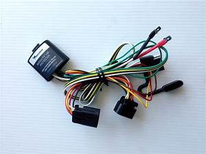 2015 Can Am Spyder F3 Trailer Wiring Harness Does Not Fit
