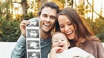 Duck Dynasty's John Luke Robertson & Wife Expecting Baby ...
