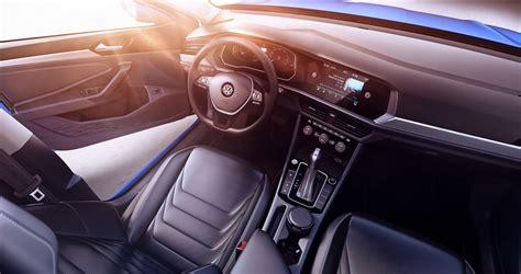 nuevo volkswagen jetta  interior autos actual mexico