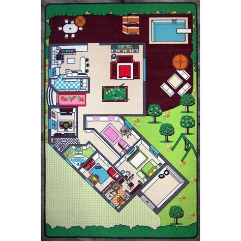 jeu de chambre tapis de jeu pour enfant 28 images tapis de jeu zoo