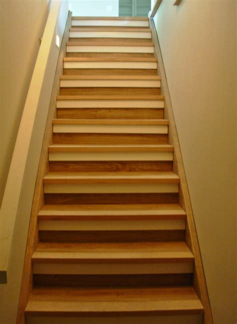 Stairs To Basement Ideas 28 Images Refinishing Stairs
