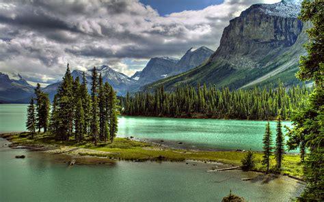 Nature Landscapes Desktop Wallpapers