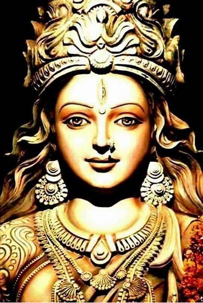 Shakti Goddess Shiva Hindu Durga Gods Indian