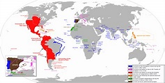 Talk:The empire on which the sun never sets - Wikipedia