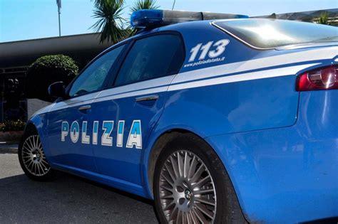 ufficio sta polizia di stato concussione abuso d ufficio e falso arresti al comune di