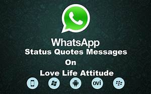 FACEBOOK STATUS QUOTES ABOUT LIFE IN HINDI image quotes at ...