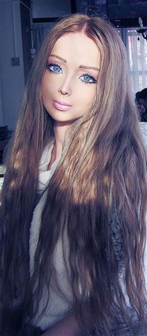 meet valeria lukyanova real life barbie doll barnorama
