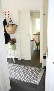 Flur Teppich Ikea : die besten 25 flur teppich ideen auf pinterest ~ Michelbontemps.com Haus und Dekorationen