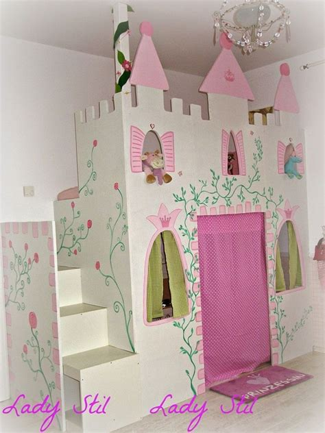 Kinderzimmer Mädchen Schloss by Prinzessin Kinderzimmer Komplett