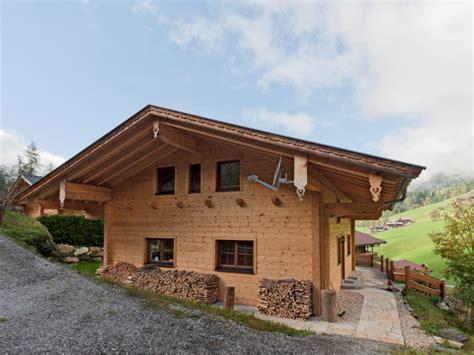 Fullwoodhaus Alpentraumholzhaus Im Traditionellen