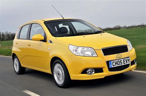 The chevrolet aveo is chevy's smallest, least expensive car. CHEVROLET Aveo/Kalos 5 Doors specs & photos - 2008, 2009 ...