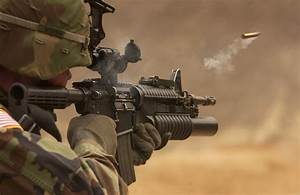 Awesome M4 Carbine and Girls HD Wallpapers ~ Military WallBase