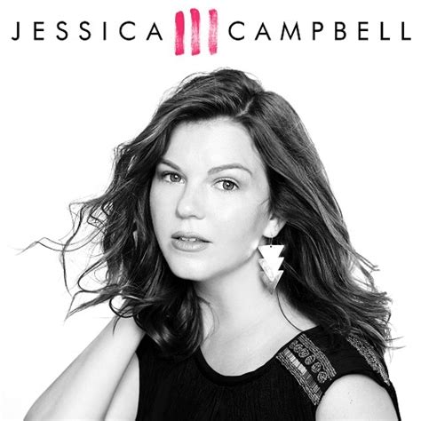 Jessica Campbell: III « American Songwriter