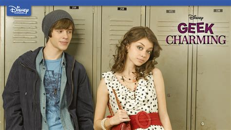 Is 'geek Charming' Available To Watch On Netflix In