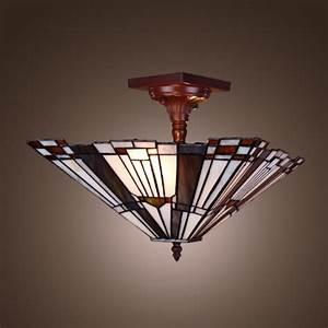 Lightinthebox? tiffany style inverted pyramid shaped