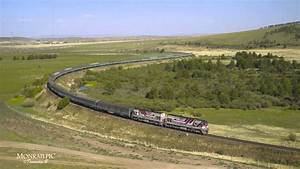 Long passenger train, 27 coaches! - YouTube