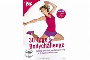 30 Tage Fitness : trainierter k rper die 30 tage bodychallenge fit for fun ~ Frokenaadalensverden.com Haus und Dekorationen