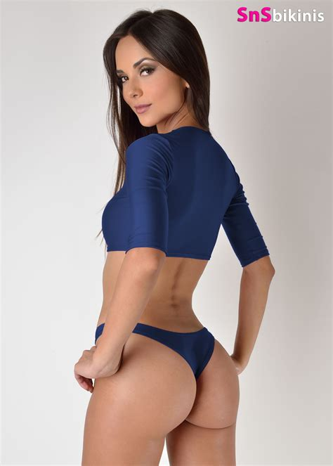luna sexy sporty maxi bikini pmg top