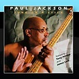 Funk on a Stick - Paul Jackson