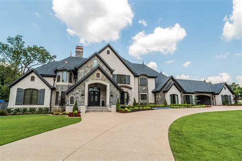 european house plans luxury european house plan with upstairs home theater and