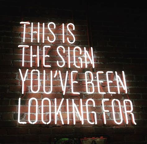 light up sign quotes neon signs see more unique neon light ideas here http