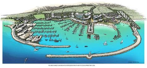 Boat Service Joondalup city of joondalup welcomes reef marina funding